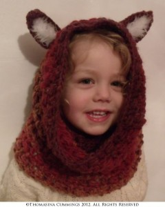 Fox Snood