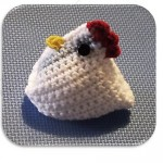 Chicken Critter Crochet